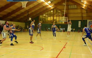 Gala BCM - Matchs Nationale 2